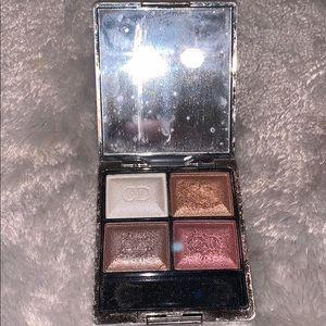 Christian Dior eyeshadow palette